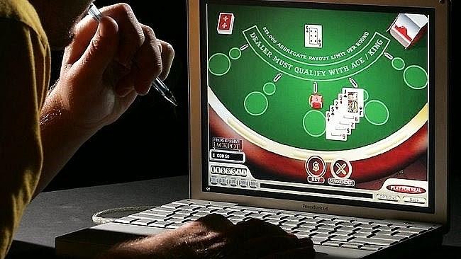 Đánh bạc trực tuyến là một trong những loại hình hot hiện nay