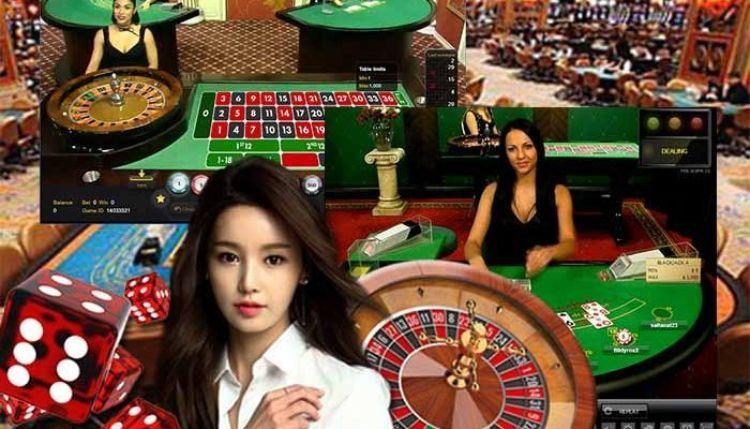 Luôn biết điểm dùng khi chơi casino trực tuyến