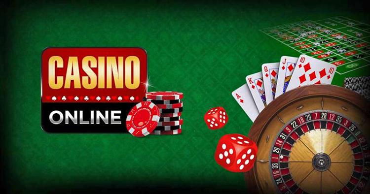 Trò chơi casino - Thiên đường giải trí online